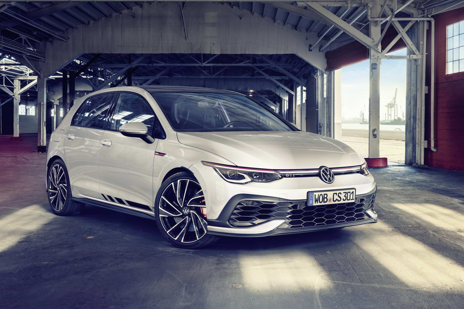Car News | Golf GTI gets early Clubsport upgrade | CompleteCar.ie