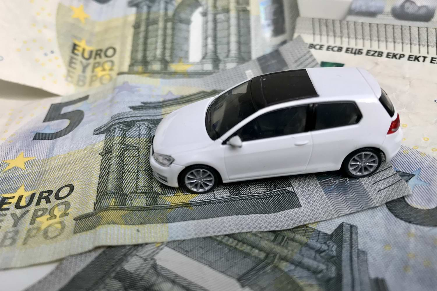 Car News | Budget 2021 tough on motoring in Ireland | CompleteCar.ie