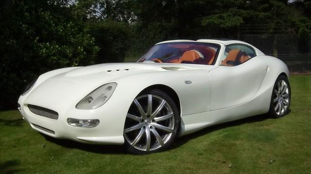 Car News   World's first bio-diesel supercar?   CompleteCar.ie