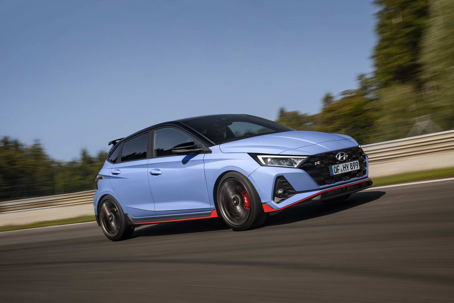 Car News | Hyundai launches 204hp i20 N | CompleteCar.ie