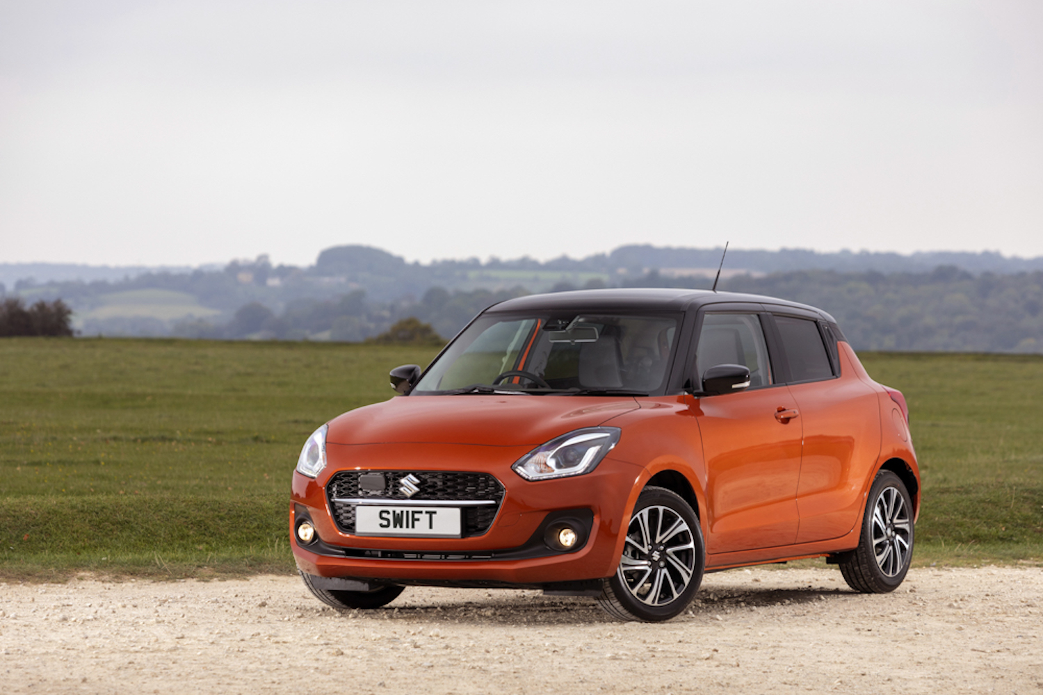 Car News | Suzuki Swift gets yet another update | CompleteCar.ie