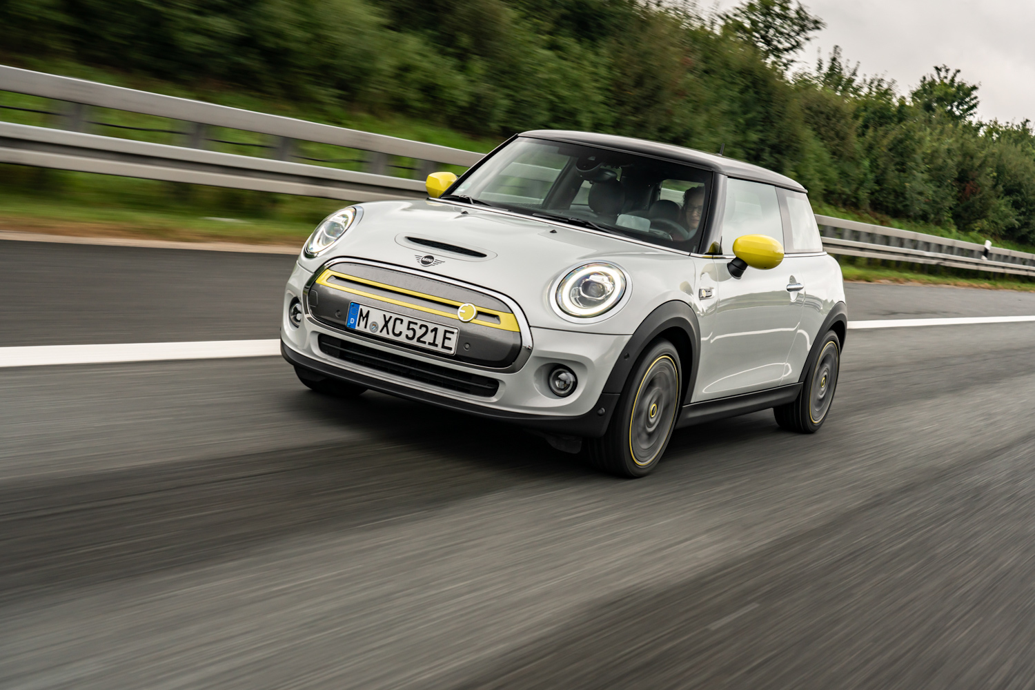 Car News | MINI commits to an electric future | CompleteCar.ie