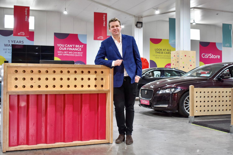 Car News | Kearys Motor Group says more buyers going online | CompleteCar.ie