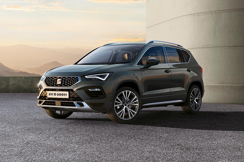 Car News | SEAT extends zero per cent finance offer | CompleteCar.ie