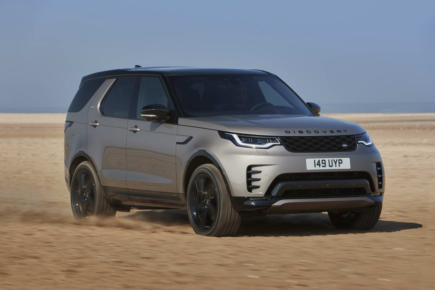 Car News | Land Rover shows off 2021 Discovery | CompleteCar.ie