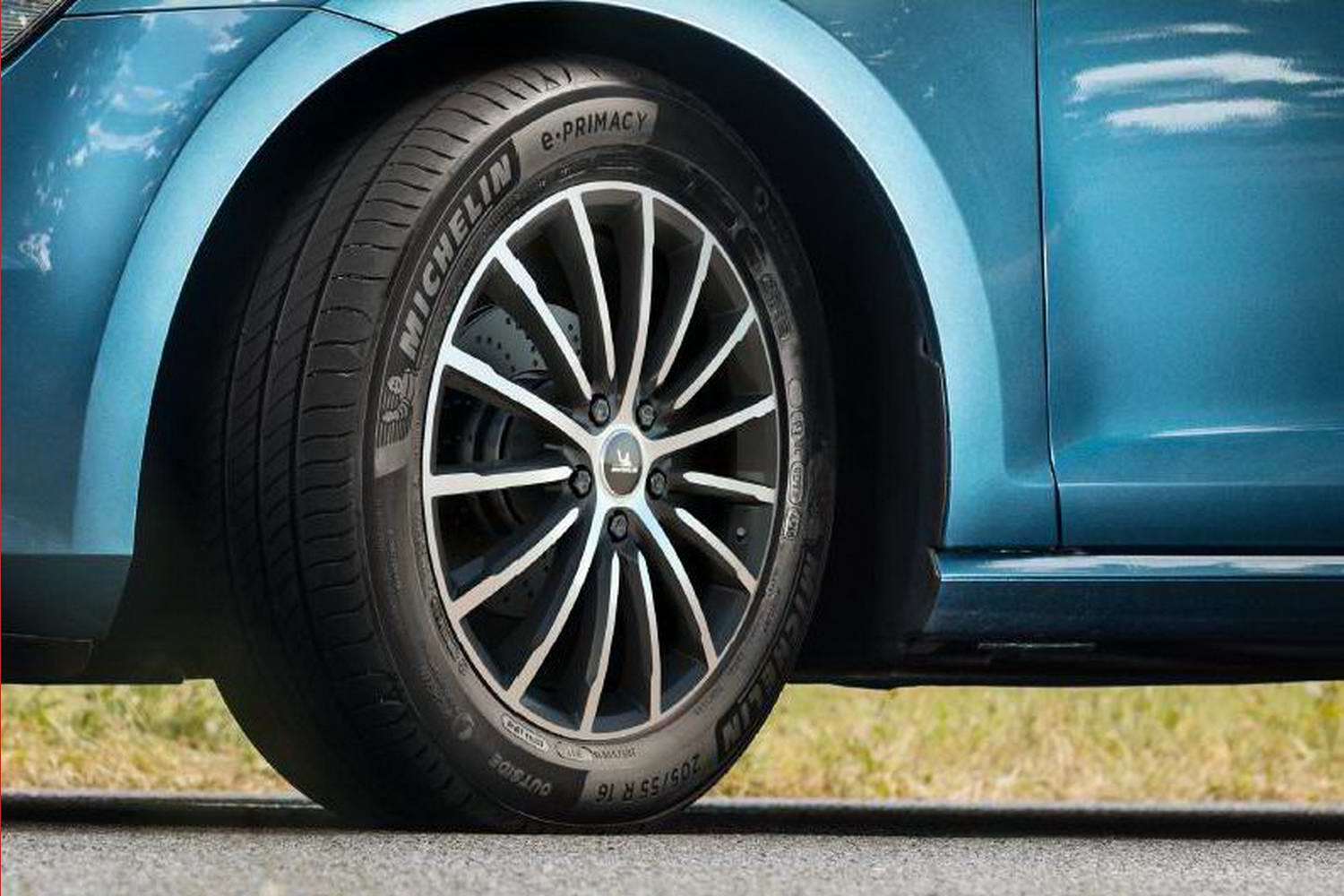 Car News | Michelin launches eco-focused tyre | CompleteCar.ie