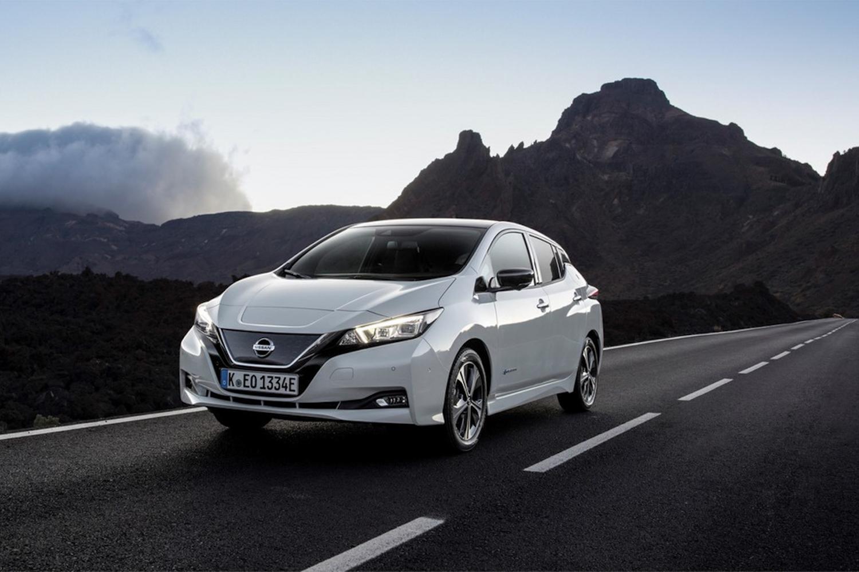 Car News | Nissan Leaf price drop | CompleteCar.ie