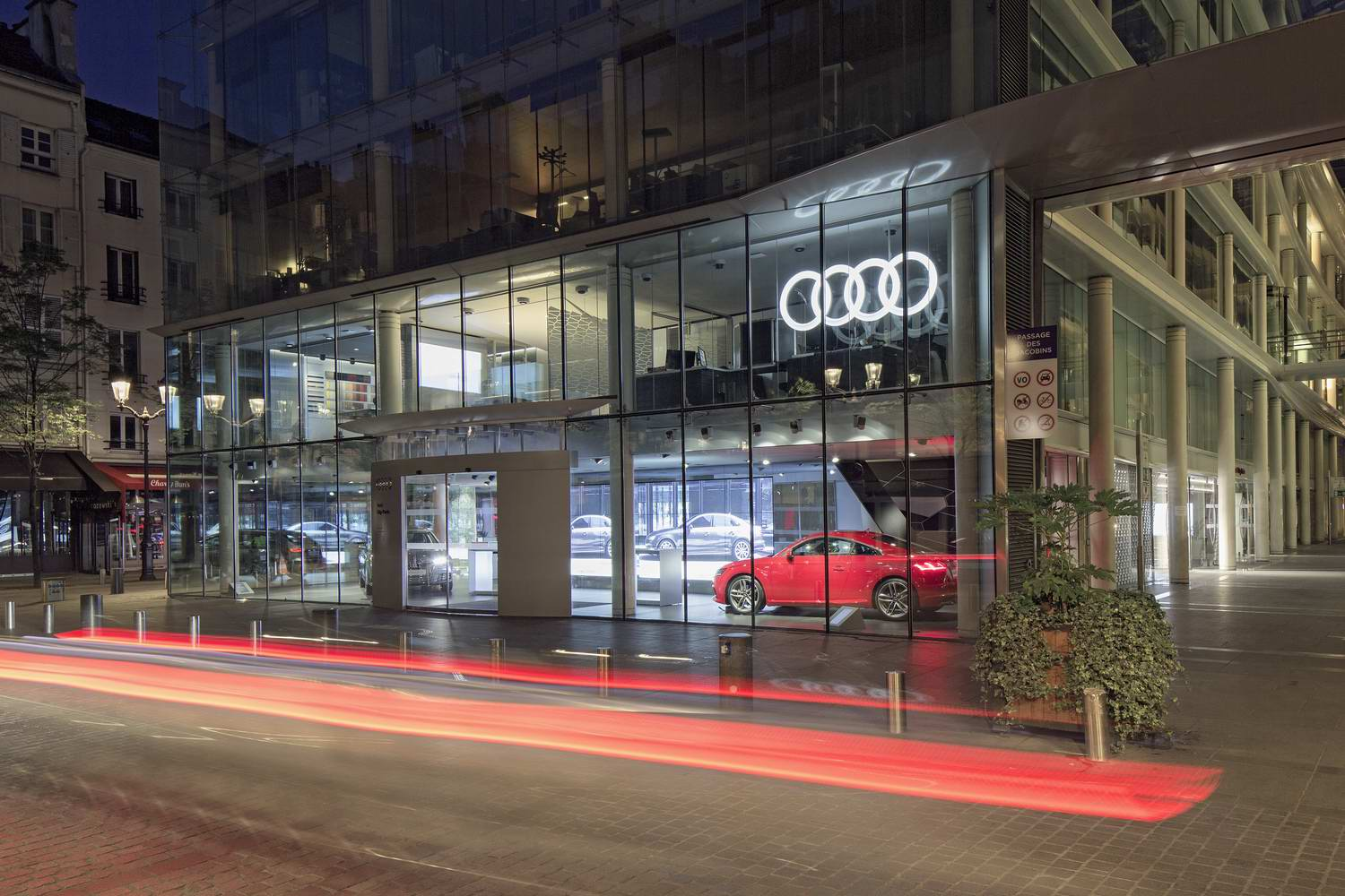 Car News | Audi introduces inclusive service subscription | CompleteCar.ie