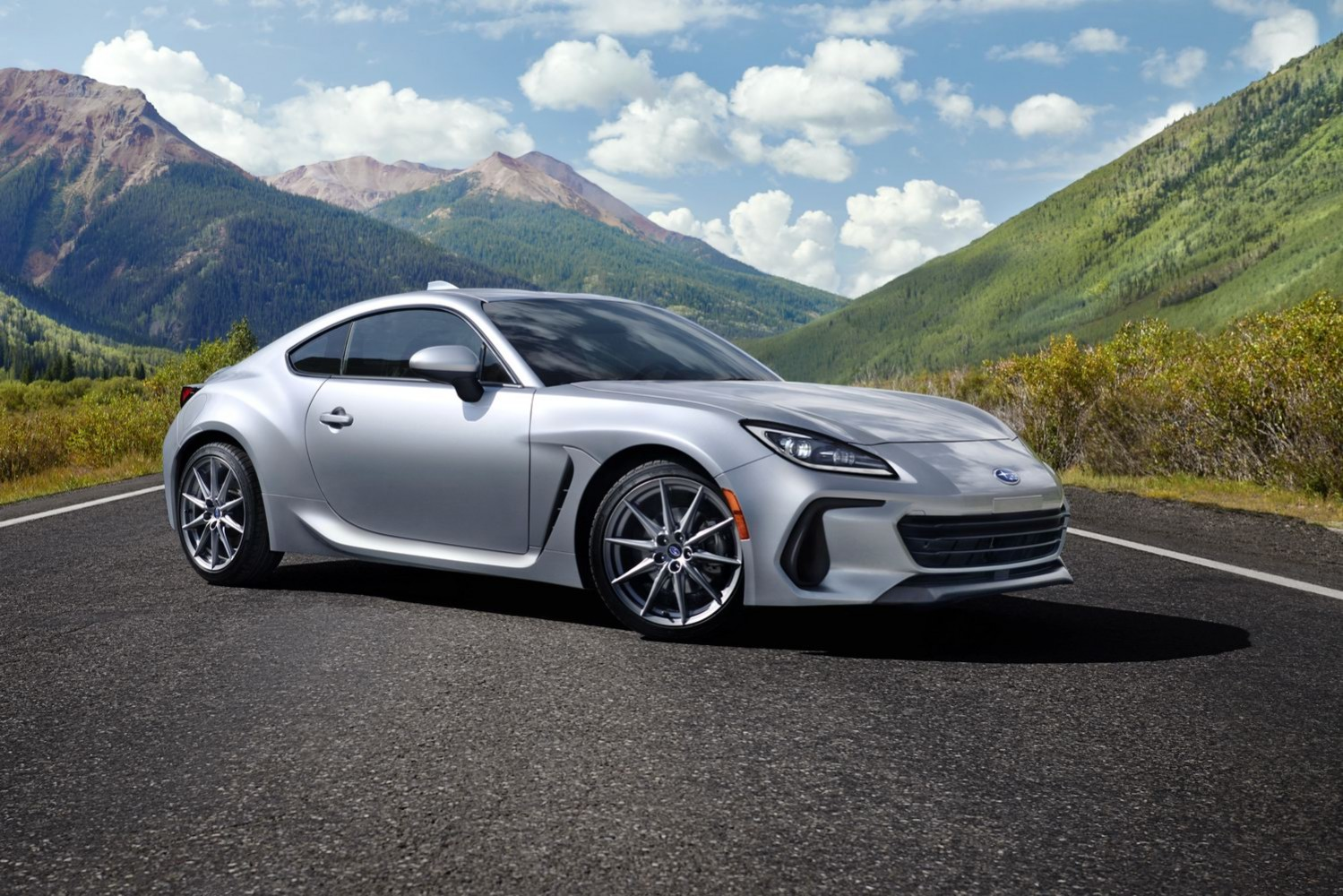 Car News | Subaru reveals second-generation BRZ | CompleteCar.ie