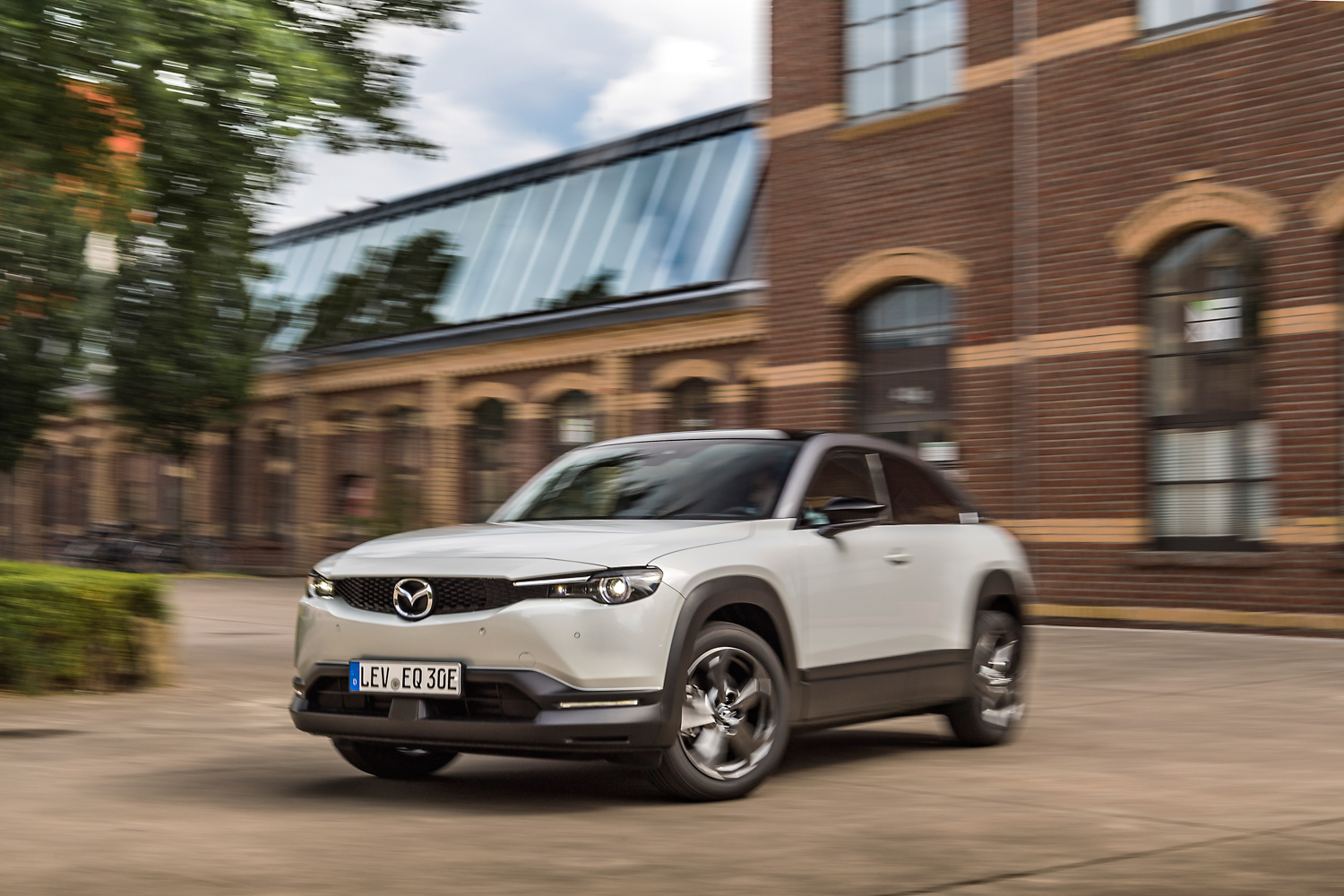 Car News | Mazda Ireland 211-registration discounts | CompleteCar.ie