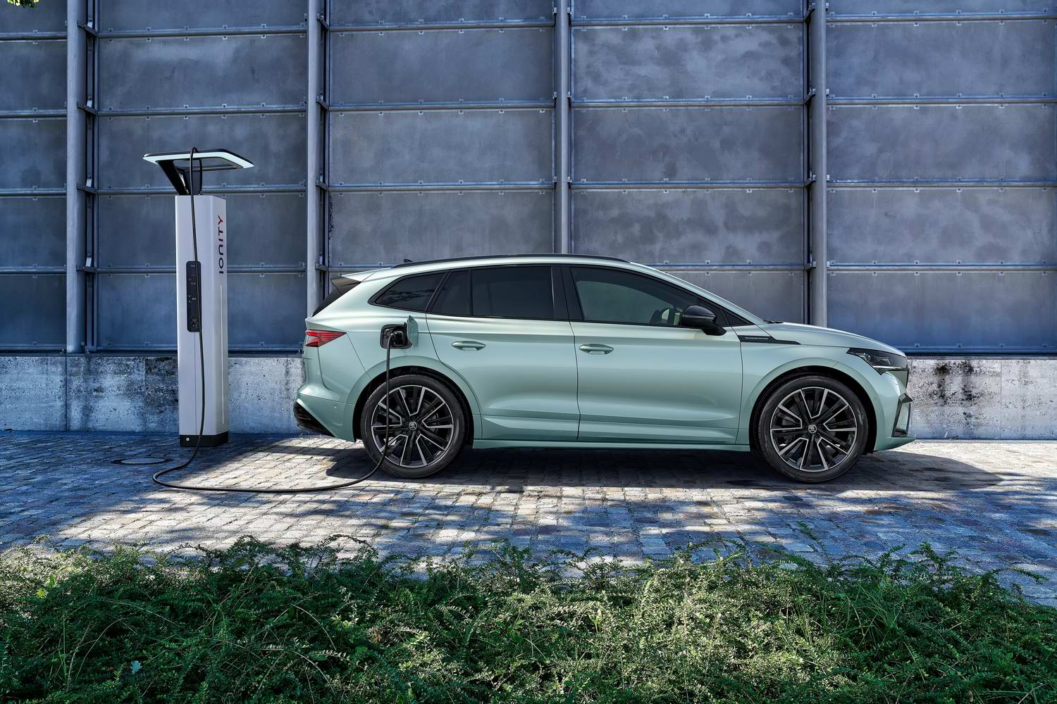 Car News | Skoda outlines Enyaq deposit scheme | CompleteCar.ie