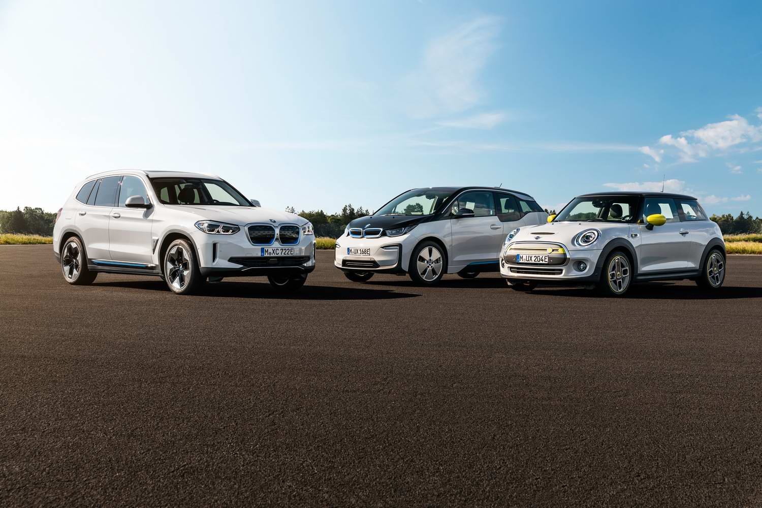Car News | BMW and MINI special offers for 211 | CompleteCar.ie