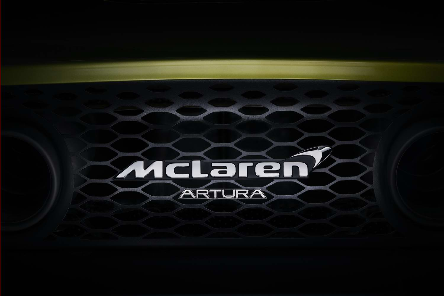 Car News | McLaren's 'High-Performance Hybrid' to be called Artura | CompleteCar.ie