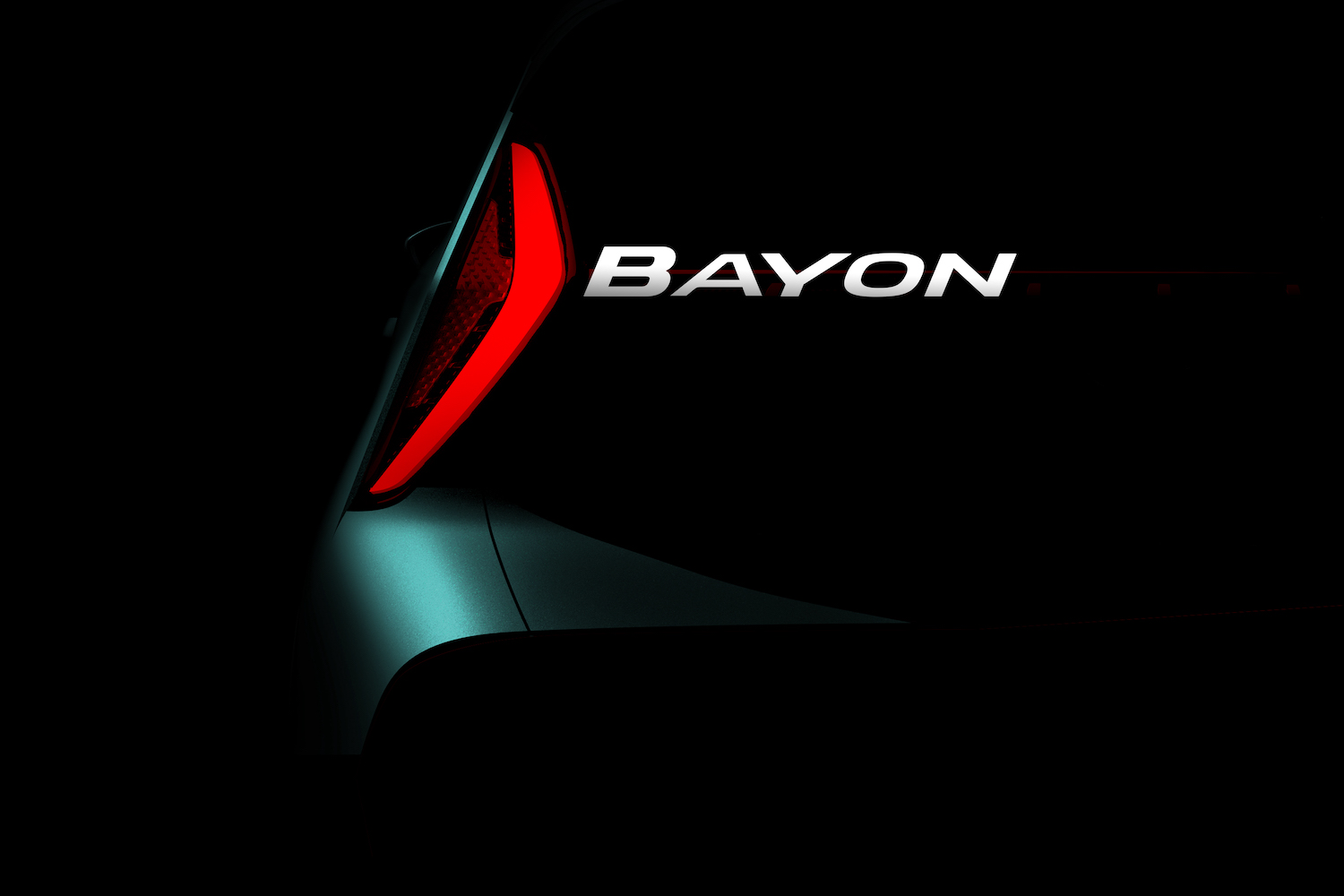 Car News | Hyundai preps new Bayon crossover | CompleteCar.ie