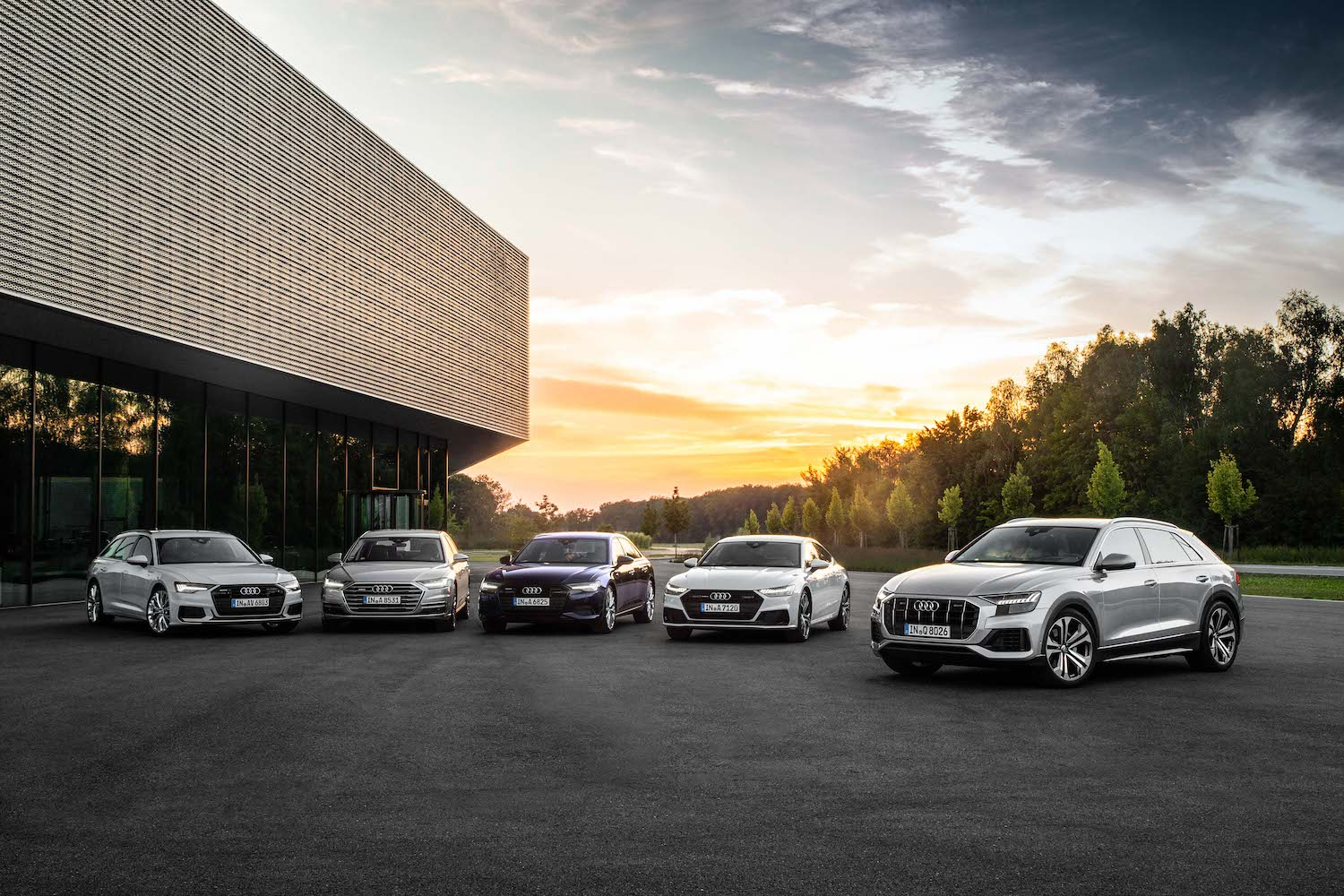 Car News | Audi Ireland 2021 'Milestone' sales event | CompleteCar.ie