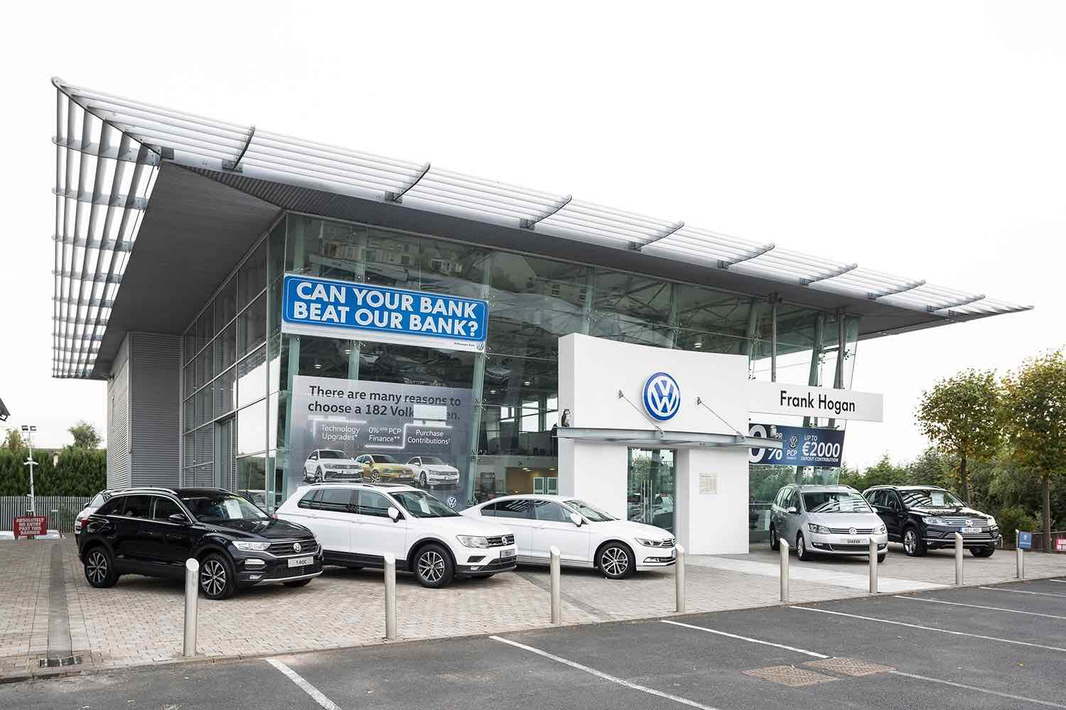 Car News | Subaru Ireland sets up for online sales takeover