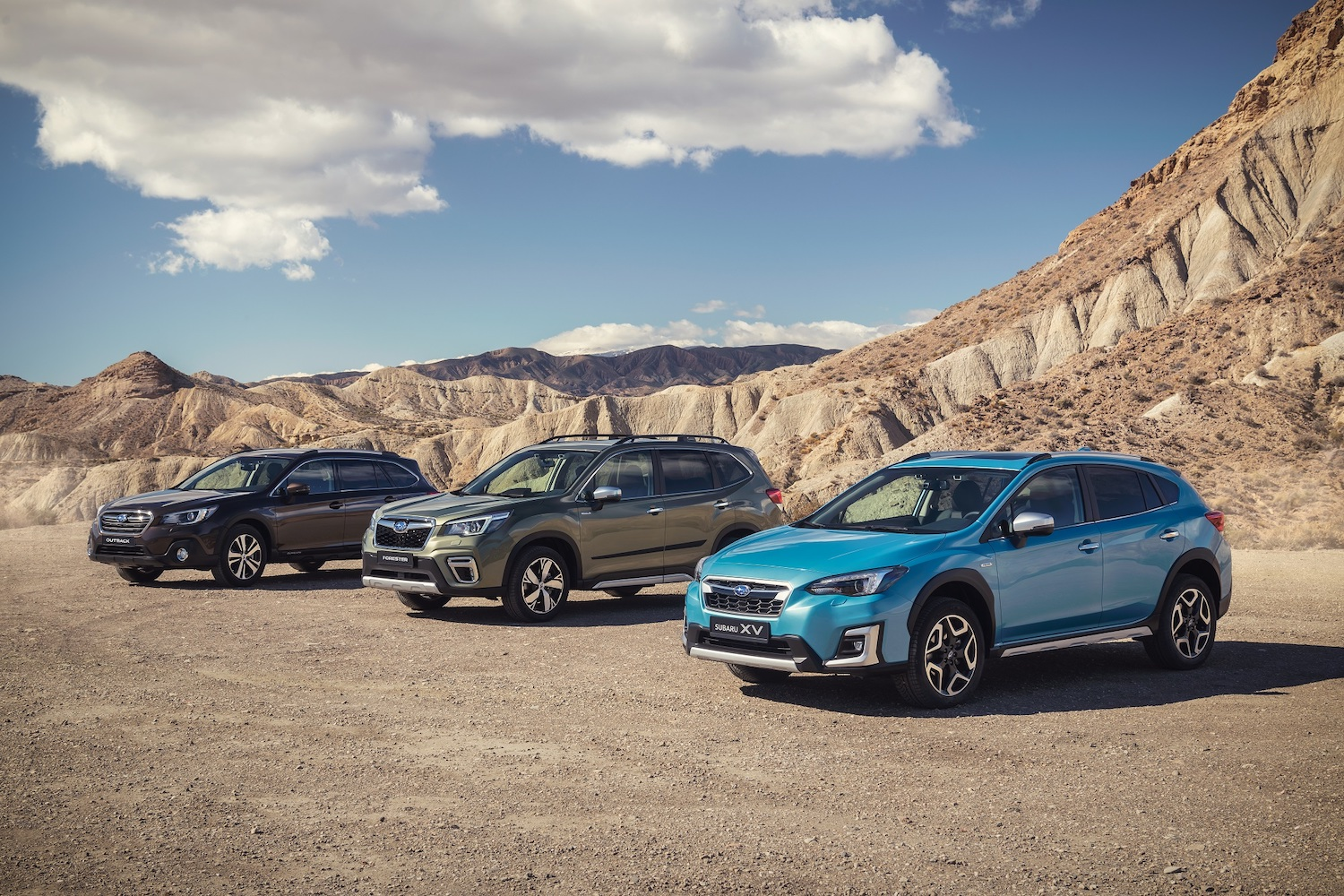 Car News | Subaru Ireland sets up for online sales takeover | CompleteCar.ie