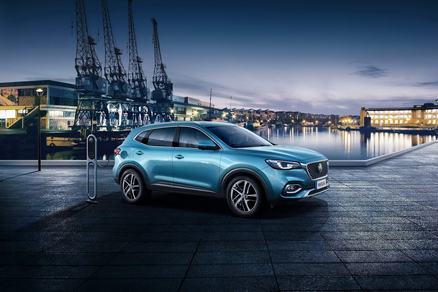 Car News | MG announces Irish dealer line-up