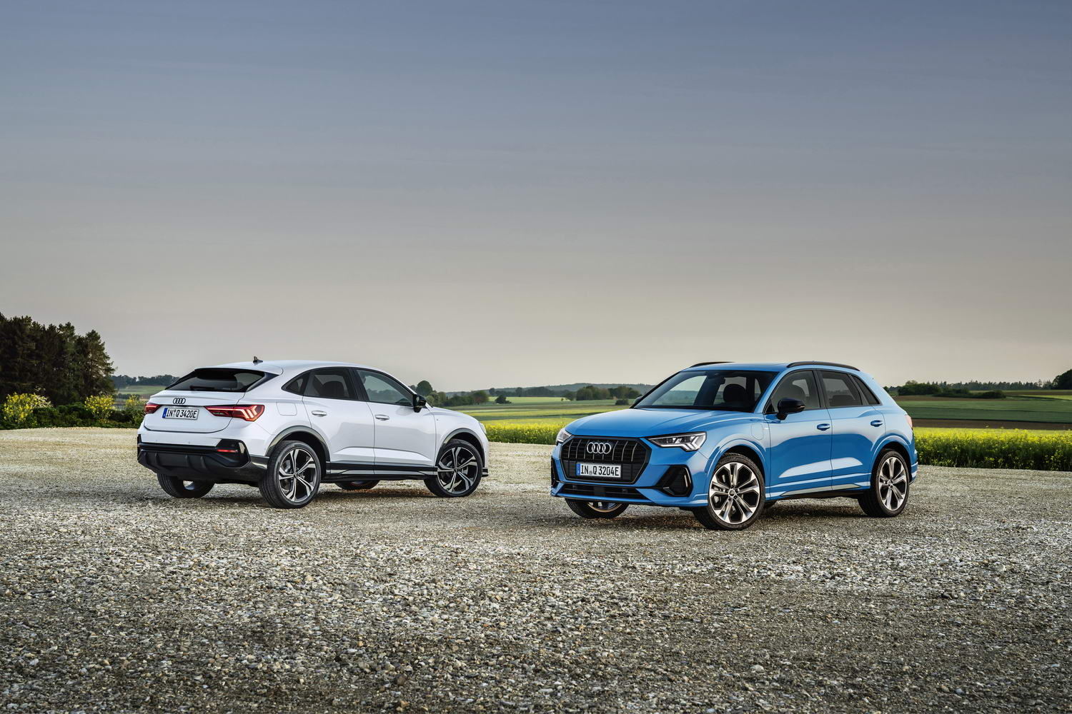 Car News | Audi makes plug-in hybrid Q3 | CompleteCar.ie