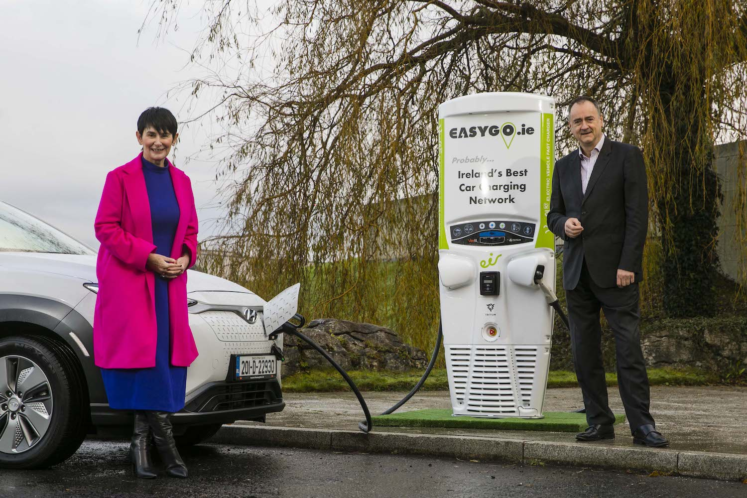 Car News | Car chargers to go into phone boxes | CompleteCar.ie