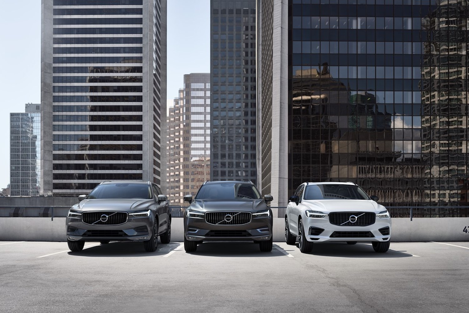 Car News | Volvo XC60 gets more electrified versions | CompleteCar.ie