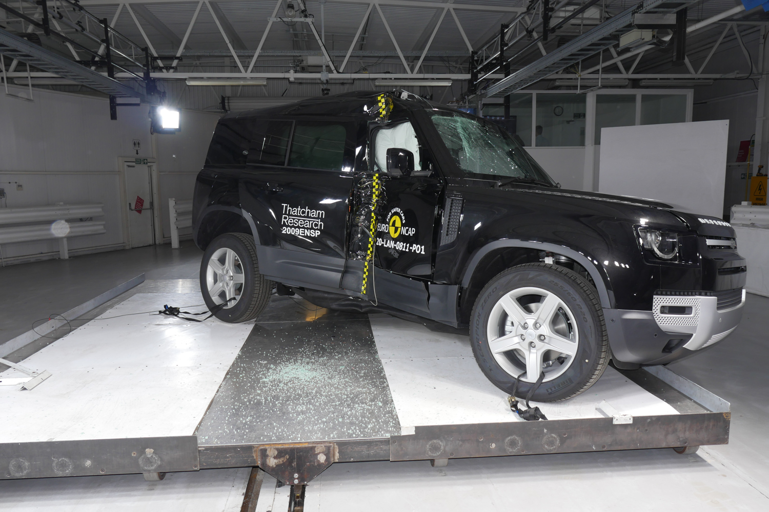 Car News | Five star performances in latest EuroNCAP safety tests | CompleteCar.ie