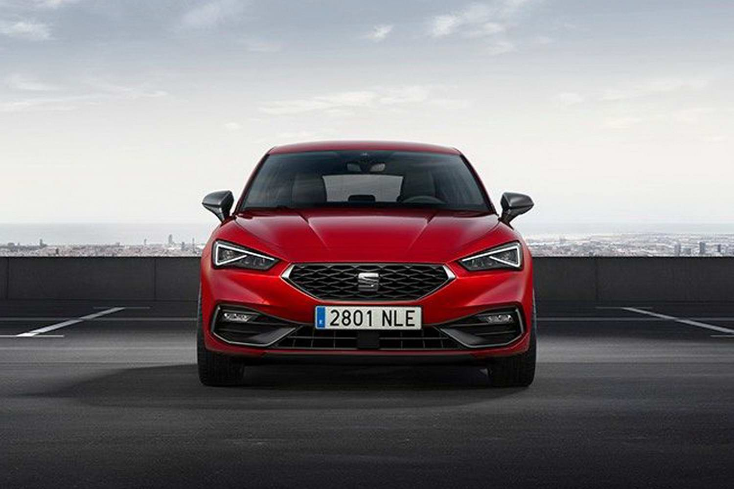 Car News | Top Autobest award for the SEAT Leon | CompleteCar.ie