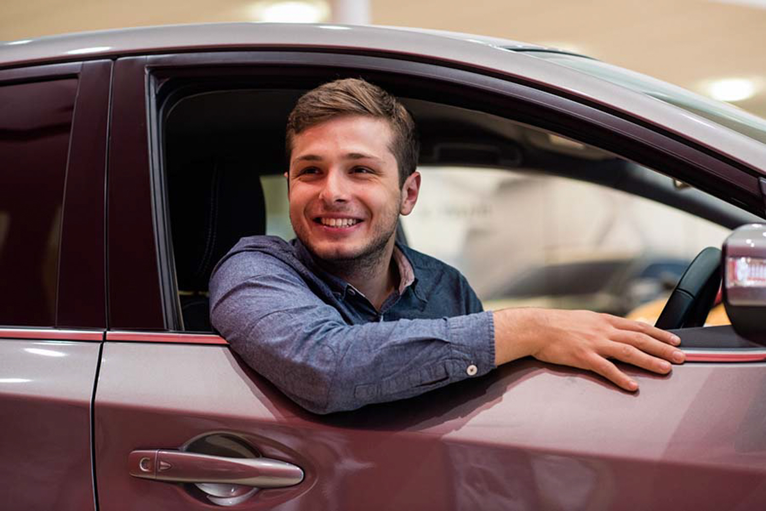 Car News | Car ownership to surge thanks to 'Millennials' | CompleteCar.ie