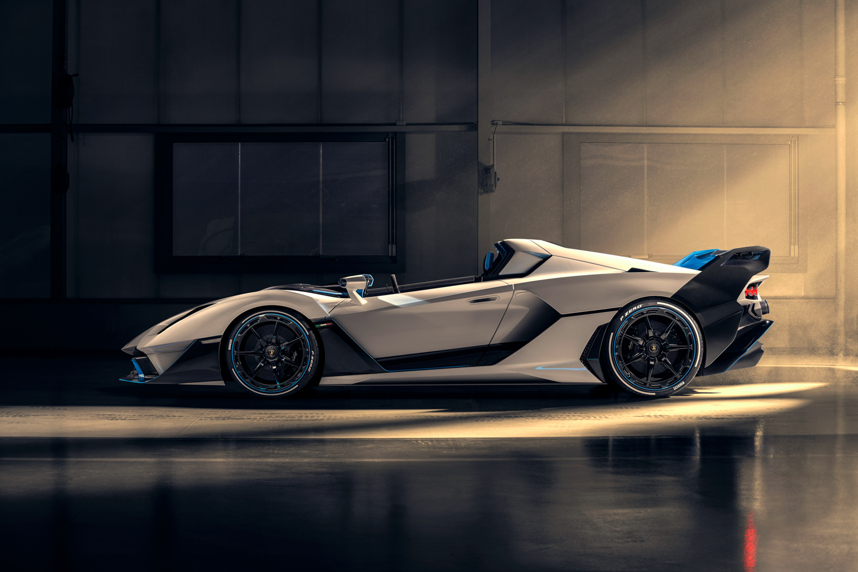 Car News | Lamborghini Squadra Corse SC20: a true one-off | CompleteCar.ie