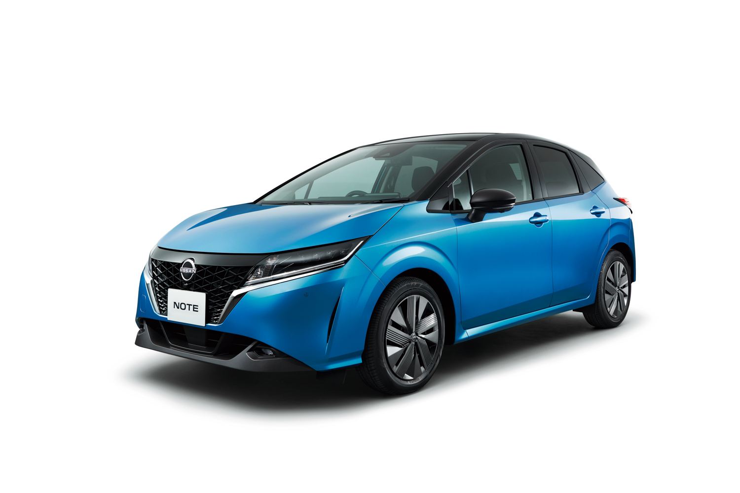 Car News | Nissan launches half-electric Note e-Power | CompleteCar.ie