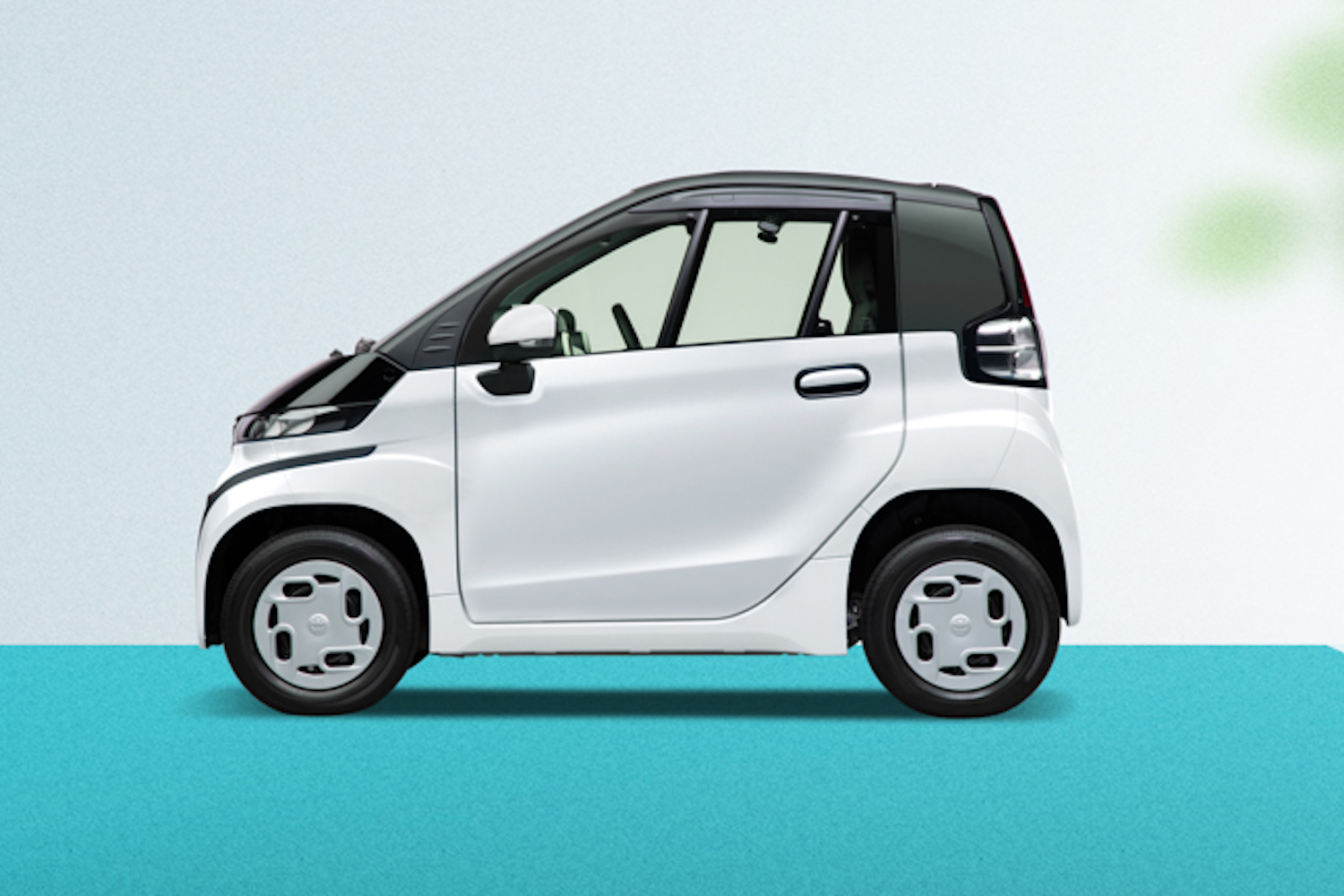 Car News | Toyota launches C+Pod electric car | CompleteCar.ie