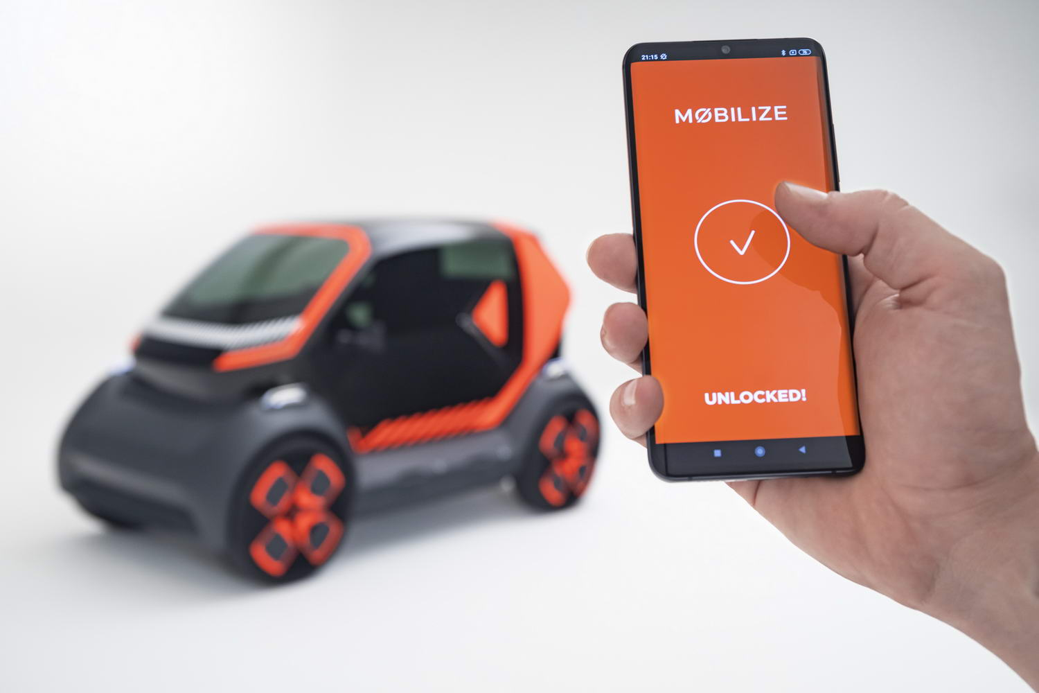 Car News | Groupe Renault creates mobility brand Mobilize | CompleteCar.ie
