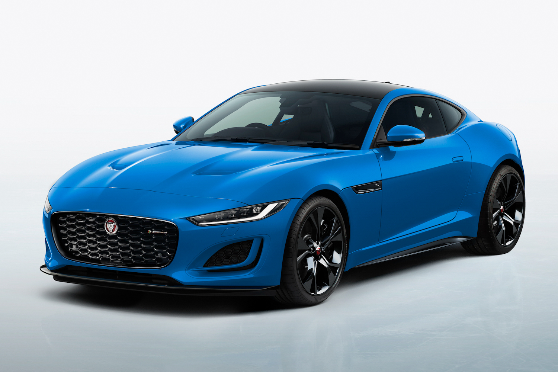 Car News | Jaguar shows off 'Reims Edition' F-Type | CompleteCar.ie