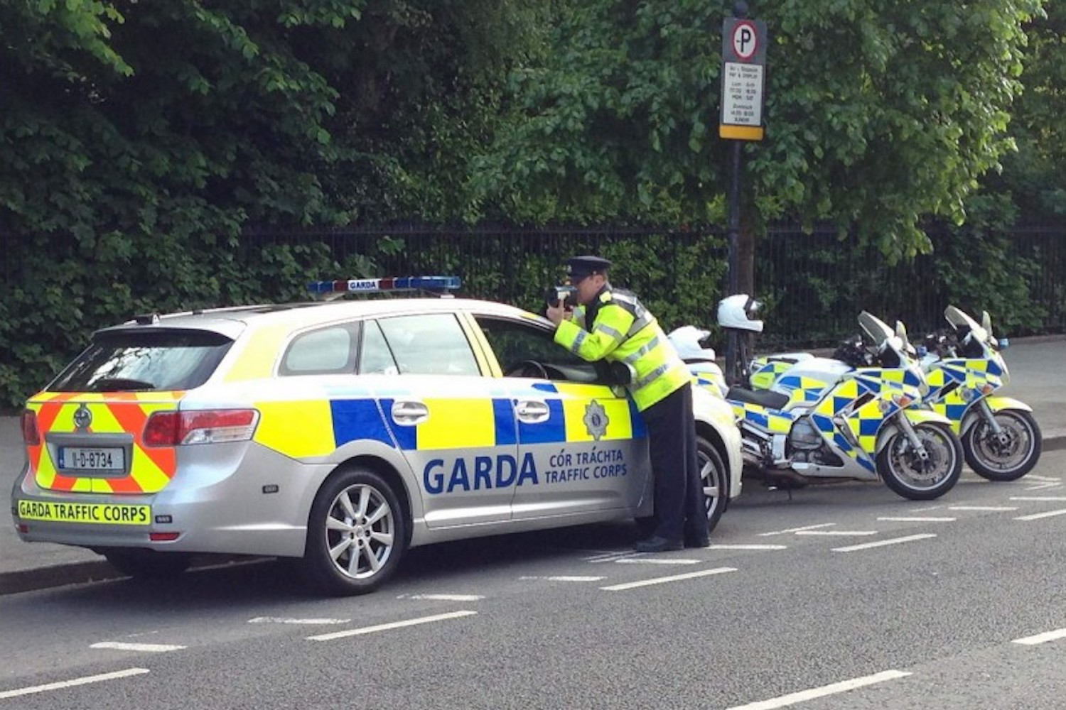Car News | Graduated speeding fines scrapped | CompleteCar.ie