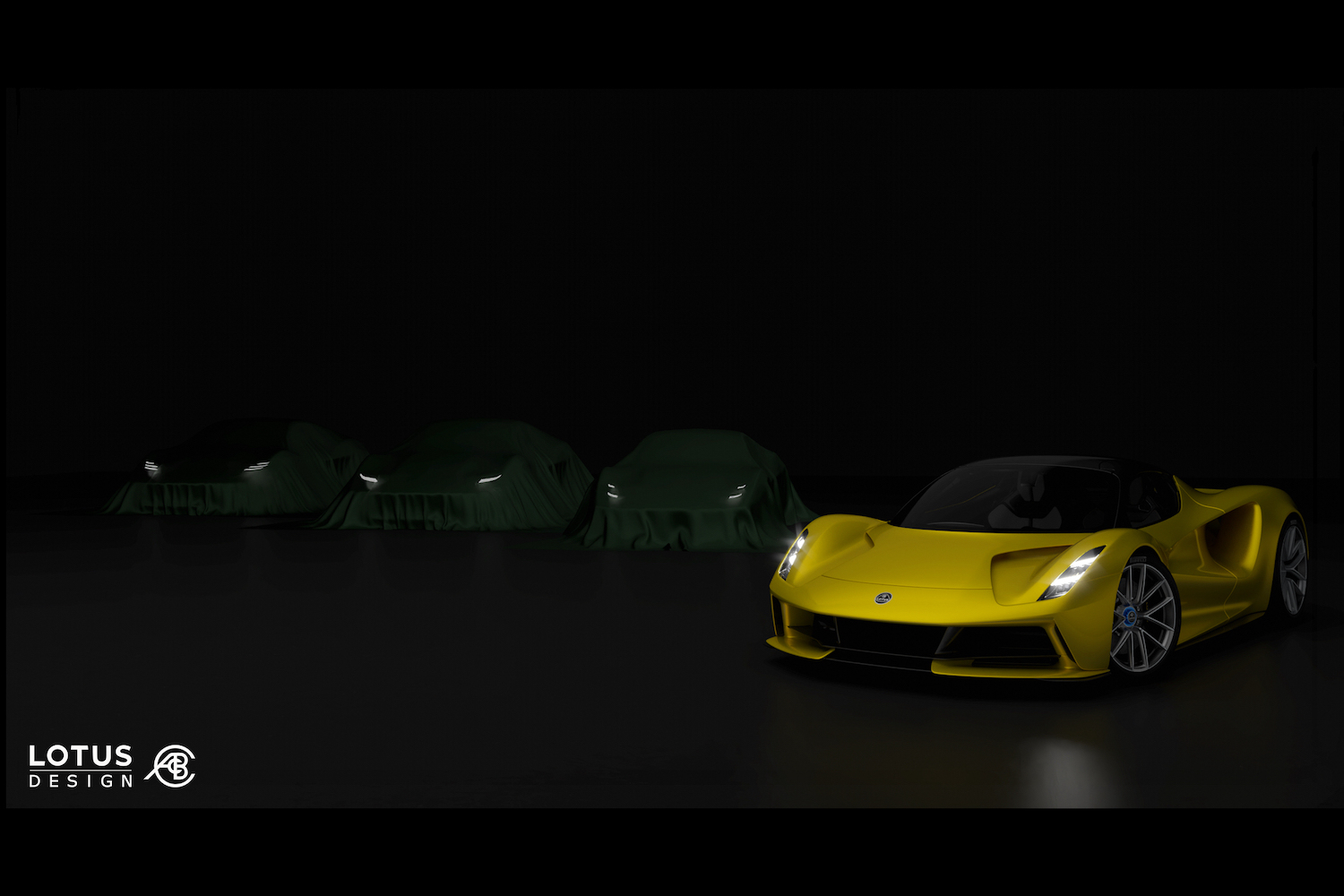 Lotus confirms new sports car models for production