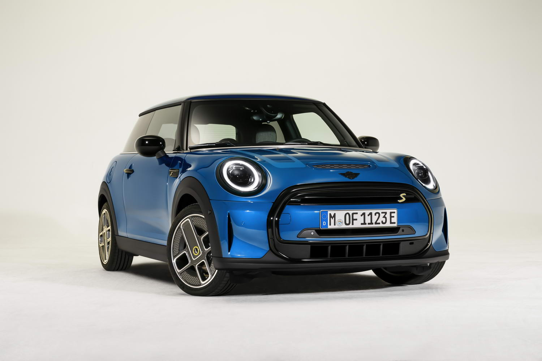Car News | MINI range gets a mini facelift | CompleteCar.ie