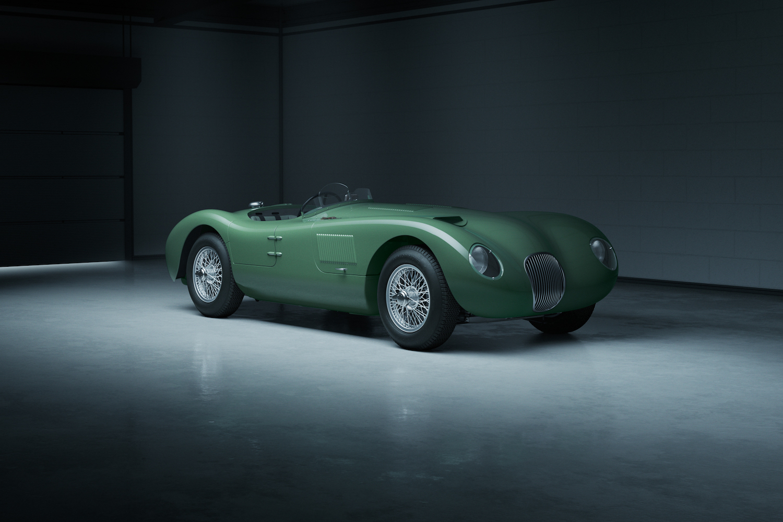 Car News | Jaguar to remake classic fifties racers | CompleteCar.ie