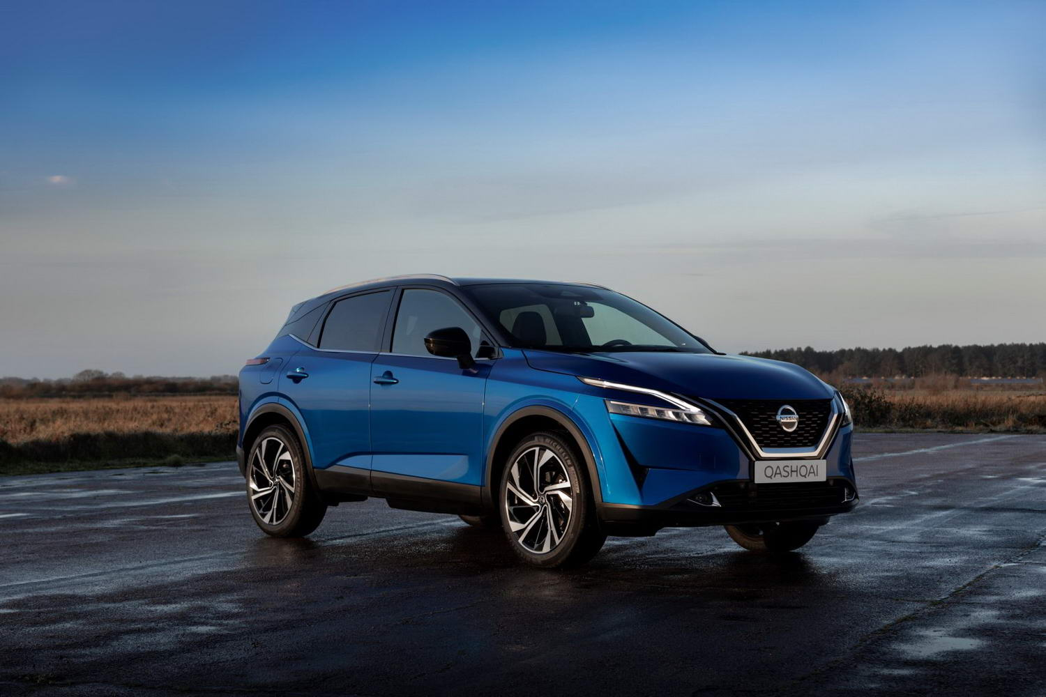 Car News | All-new third-gen Nissan Qashqai | CompleteCar.ie