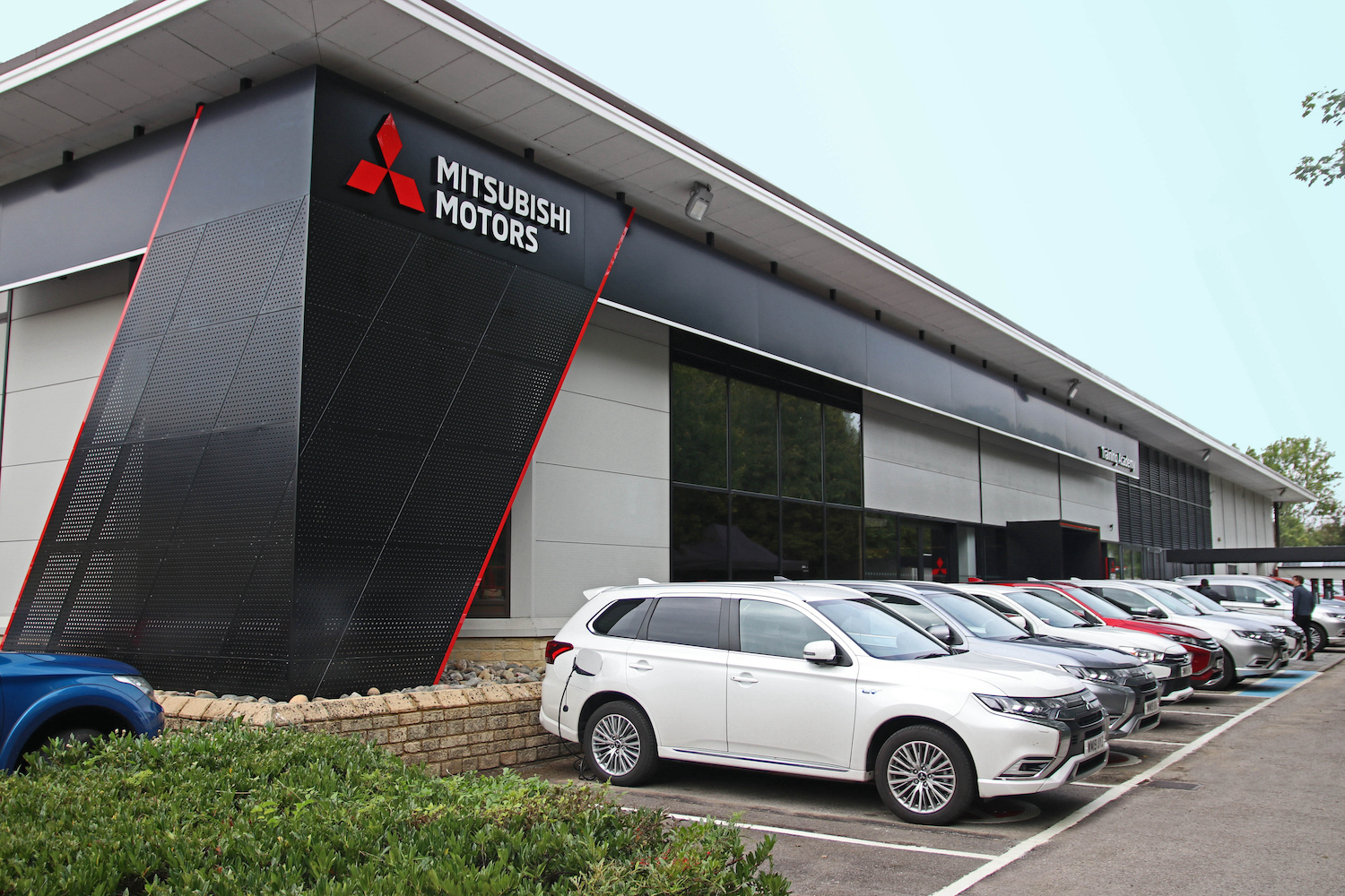 Car News | Mitsubishi might be reconsidering European exit | CompleteCar.ie
