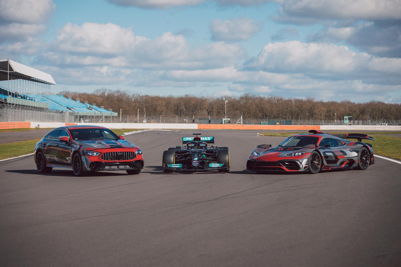 Car News | Mercedes has AMG-tweaked plug-in hybrids on the way | CompleteCar.ie