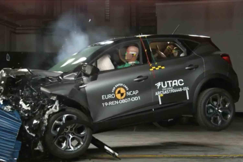 Car News | Euro NCAP puts Polestar and Cupra through their paces | CompleteCar.ie