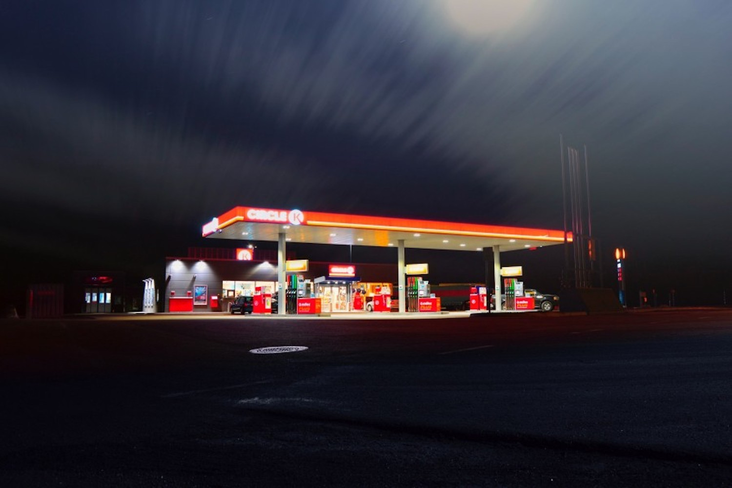 Car News   Fuel prices going up   CompleteCar.ie
