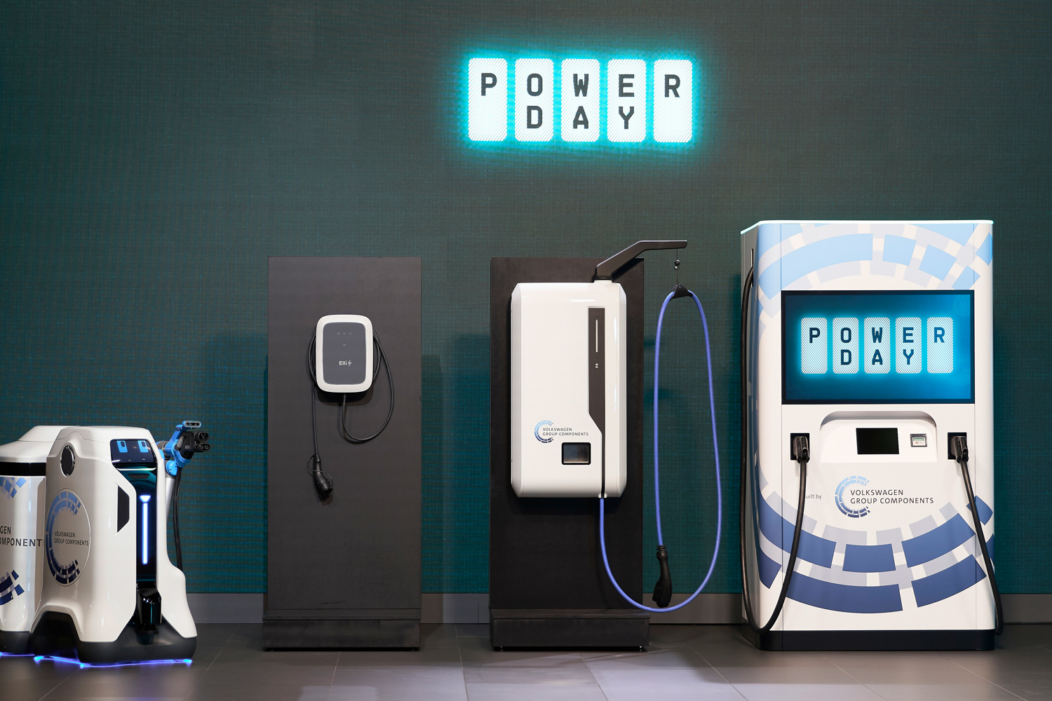 Car News   Volkswagen ramps up battery production   CompleteCar.ie