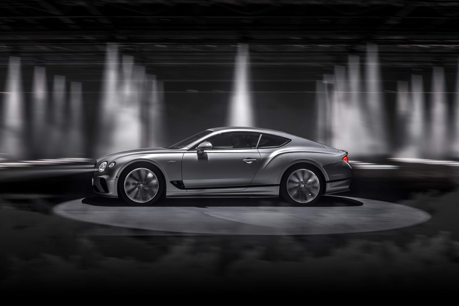 Car News | Bentley outlines Continental GT Speed | CompleteCar.ie