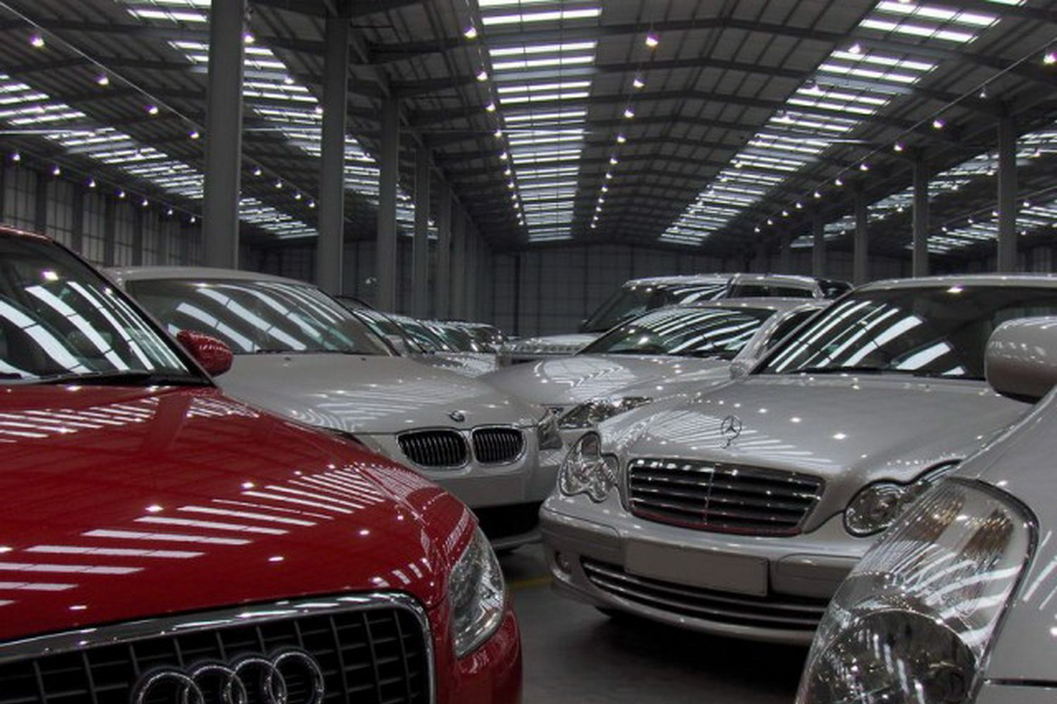 Car News | Be careful of used cars with money owed | CompleteCar.ie