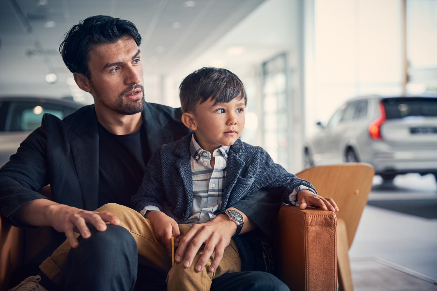 Car News | Volvo ramps up its parental leave | CompleteCar.ie