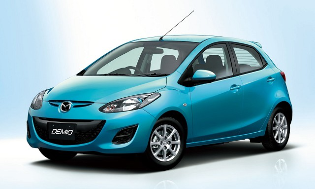 Car News | New engine for Mazda2 | CompleteCar.ie