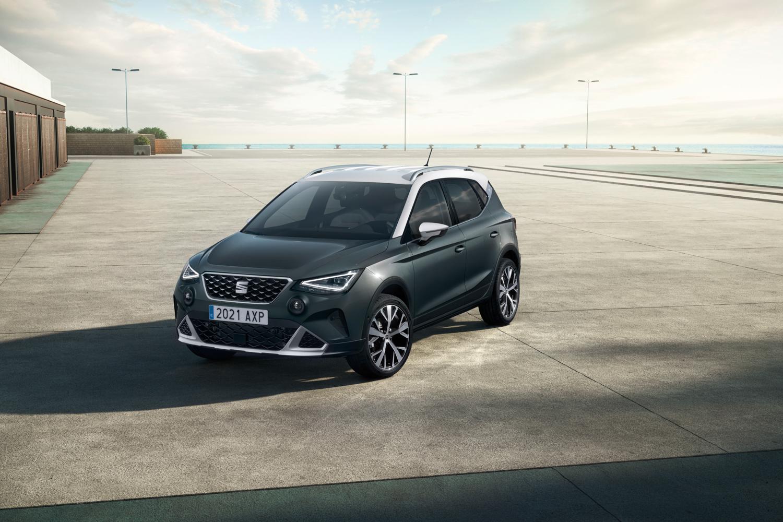 Car News | SEAT Arona updates | CompleteCar.ie