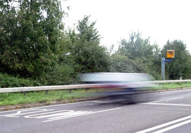Car News | Most drivers support speed cameras | CompleteCar.ie