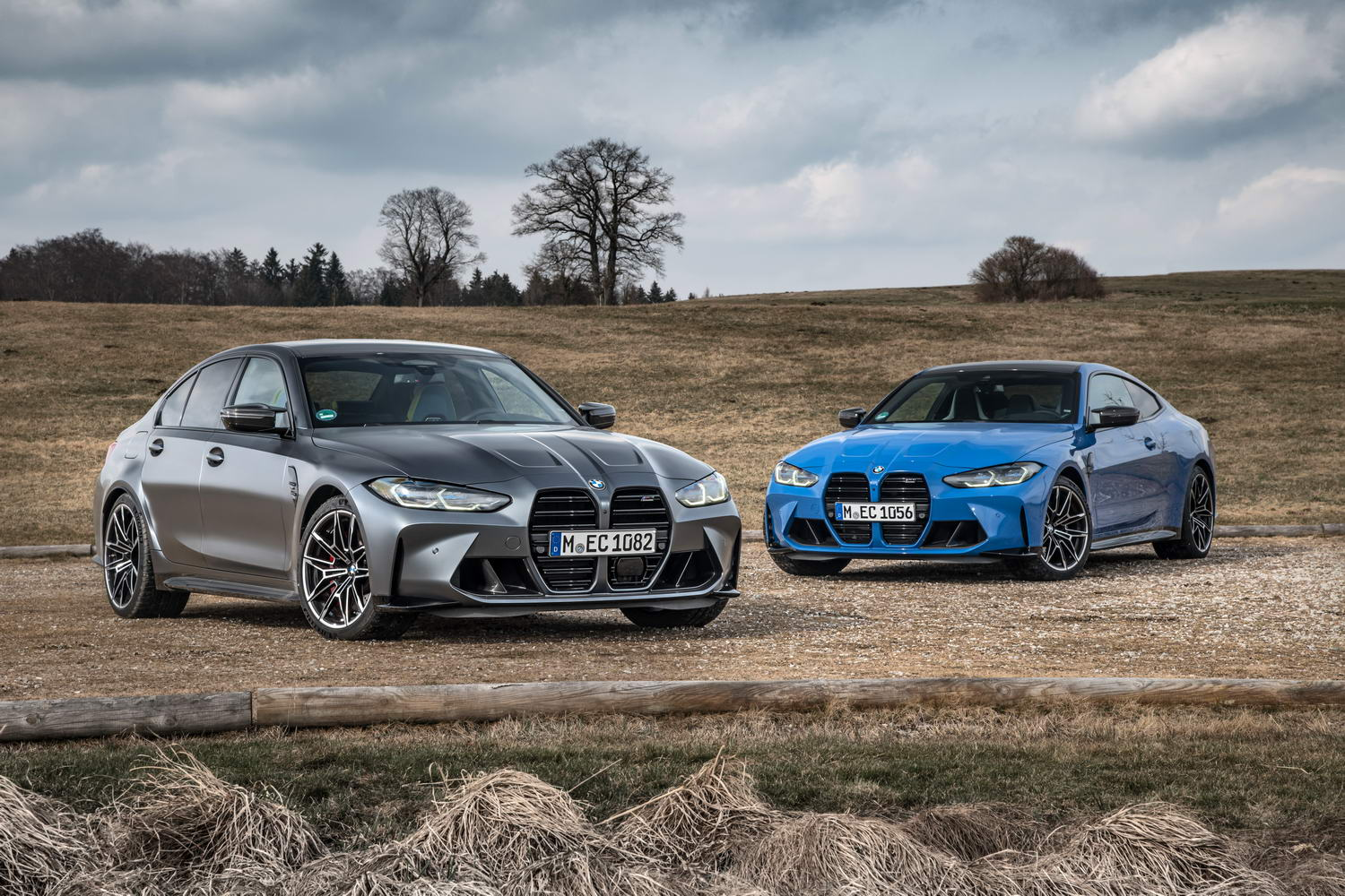 Car News | BMW M3 and M4 get all-wheel drive | CompleteCar.ie